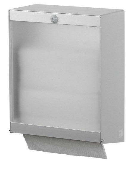 IMP HS 3 paper towel dispenser transparent 750 sheets