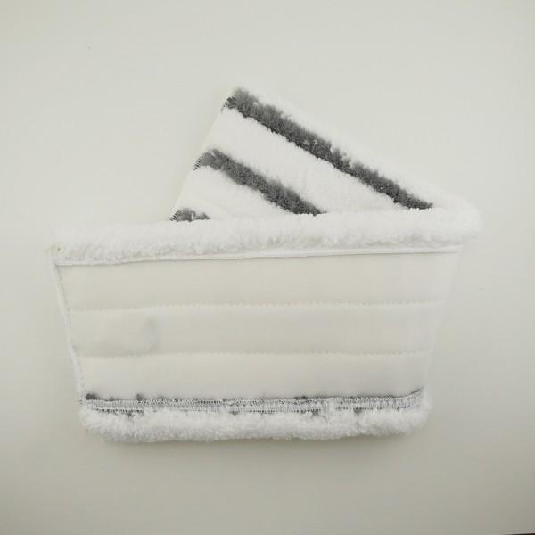 """Velcro mop grigio/bianco """"per roba ruvida"""