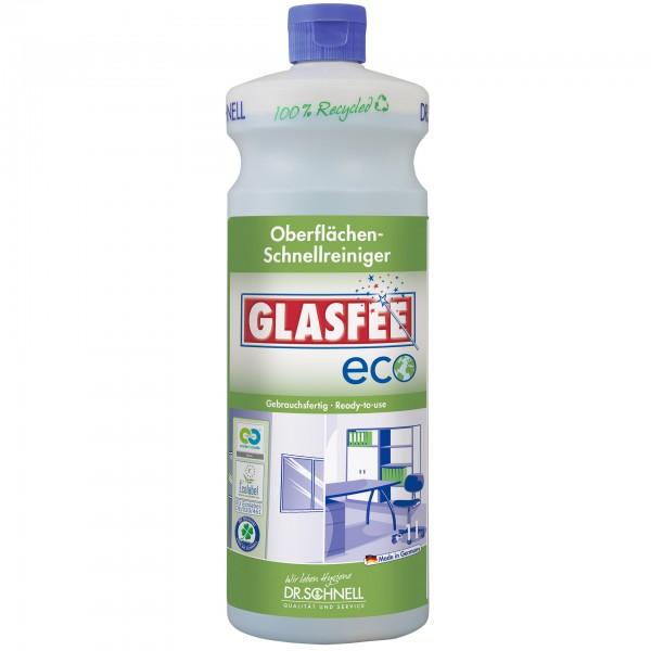 Fensterreiniger Glasfee eco