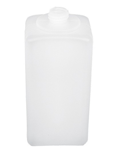 bottle 1000ml leather Ø 28mm