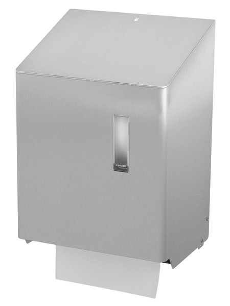 HAU 1 Rollen Papierhandtuchspender mit Vorschub