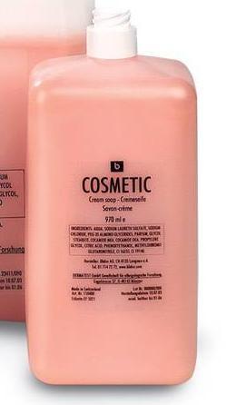 Cremeseife Cosmetic 970ml