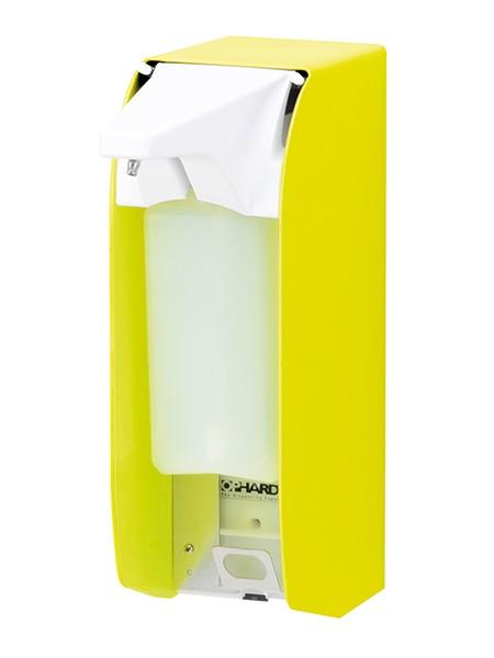 IMP Touchless XT Seifen- und Desinfektionsmittelspender Signalfarben 500ml