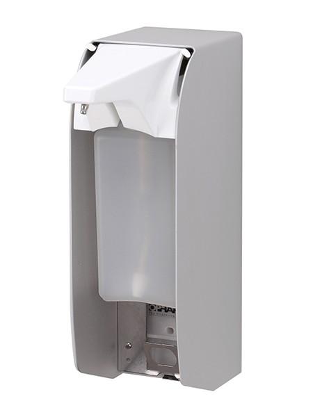 IMP Touchless XT Seifen- und Desinfektionsmittelspender 500ml