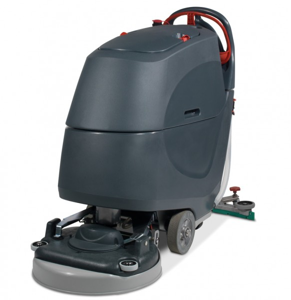 Numatic scrubber dryer TGB6055