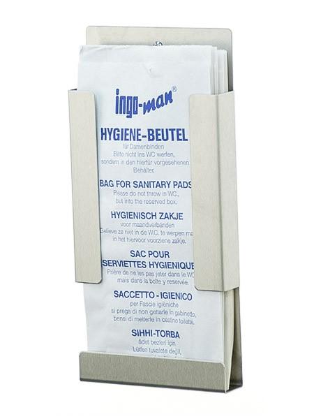 Sacchetti di carta HYGB (250 pezzi)