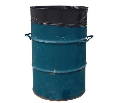 200 Liter Fassabfallsack