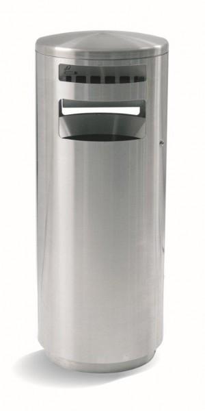HELVETIAbin 110 Liter freistehend mit Einlochascher