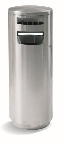 HELVETIAbin 60 Liter freistehend mit Einlochascher