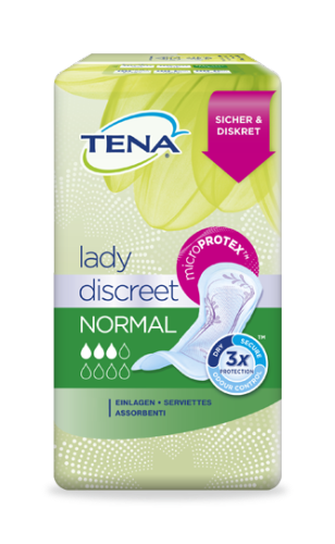 Tena Lady Discret Normal