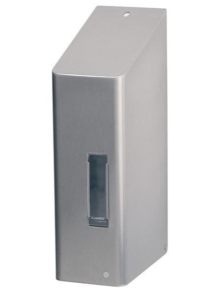 NSU 11 Desinfektionsmittelspender Touchless Edelstahl 1200ml