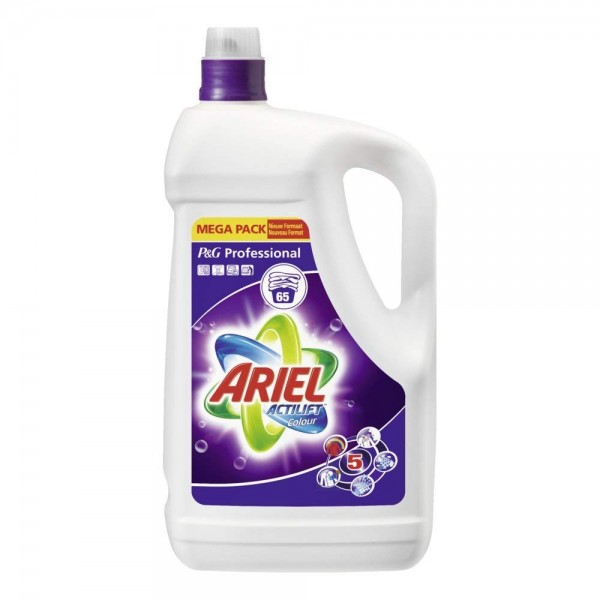 Ariel Professional Color